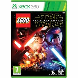 LEGO Star Wars: The Force Awakens