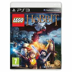 LEGO The Hobbit na progamingshop.sk