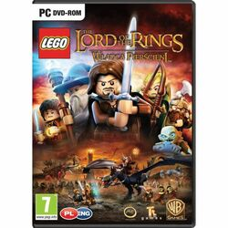 LEGO The Lord of the Rings na progamingshop.sk