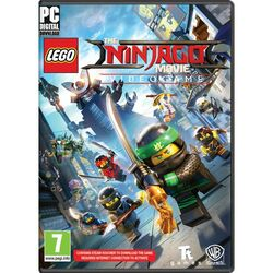 The LEGO Ninjago Movie Videogame na progamingshop.sk