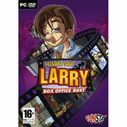 Leisure Suit Larry: Box Office Bust na progamingshop.sk