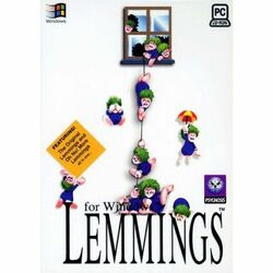 Lemmings for Windows na progamingshop.sk