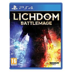 Lichdom: Battlemage na progamingshop.sk