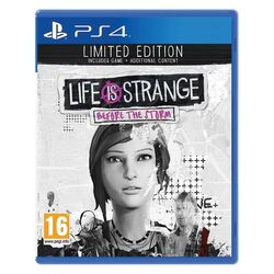 Life is Strange: Before the Storm (Limited Edition)