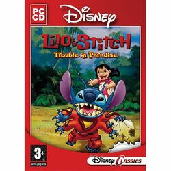 Lilo & Stitch: Trouble in Paradise na progamingshop.sk