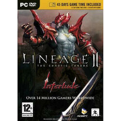 Lineage 2 The Chaotic Throne: Interlude na progamingshop.sk