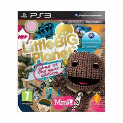 Little BIG Planet (Game of the Year Edition) na progamingshop.sk