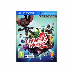 Little BIG Planet (PS Vita) na progamingshop.sk