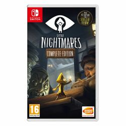 Little Nightmares (Complete Edition) na progamingshop.sk