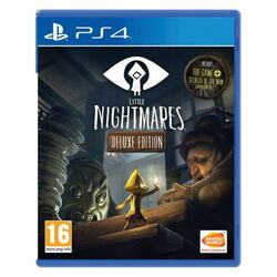 Little Nightmares (Deluxe Edition) na progamingshop.sk