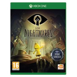 Little Nightmares (Six Edition)