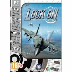 Lock On: Air Combat Simulation