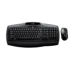 Logitech Cordless Desktop MX 3200 Laser US na progamingshop.sk