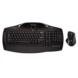 Logitech Cordless Desktop MX 5500 Revolution CZ na progamingshop.sk