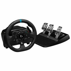Logitech G923 Racing Wheel and Pedals pre Xbox One a PC