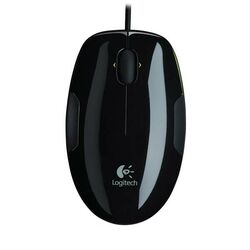 Logitech Laser USB Mouse M150, grape