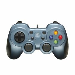 Logitech Rumble Gamepad F510 na progamingshop.sk