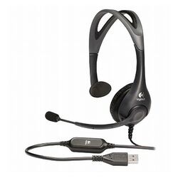 Logitech Vantage USB Headset for PLAYSTATION 3