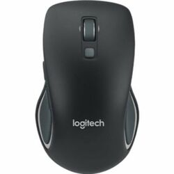 Logitech Wireless Mouse M560,čierna