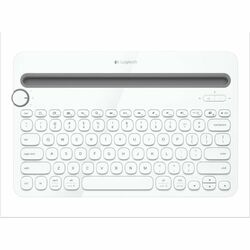 Logitech Wireless  Multi-Device Keyboard K480 white,  US