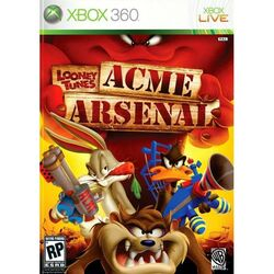 Looney Tunes: Acme Arsenal na progamingshop.sk