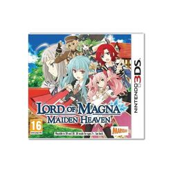 Lord of Magna: Maiden Heaven na progamingshop.sk