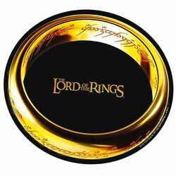 Lord of the Ring Mousepad - Ring