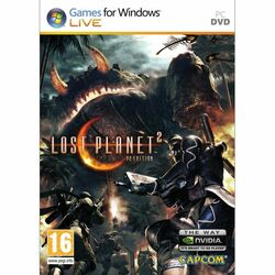 Lost Planet 2 (PC Edition)