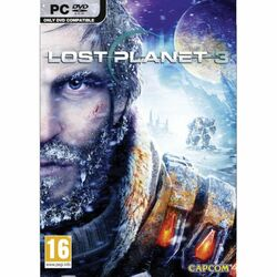 Lost Planet 3 na progamingshop.sk
