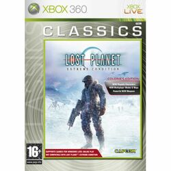 Lost Planet: Extreme Condition (Colonies Edition) na progamingshop.sk