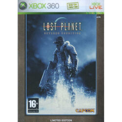 Lost Planet: Extreme Condition (Limited Edition) na progamingshop.sk