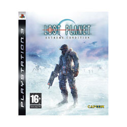 Lost Planet: Extreme Condition na progamingshop.sk