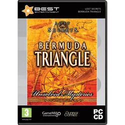 Lost Secrets Bermuda Triangle: Unsolved Mysteries