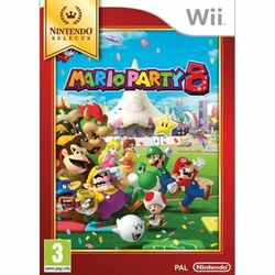 Mario Party 8 na progamingshop.sk