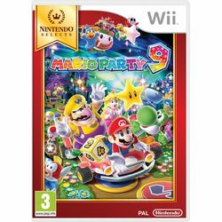 Mario Party 9 na progamingshop.sk