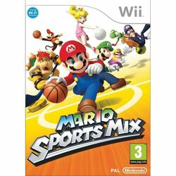 Mario Sports Mix na progamingshop.sk