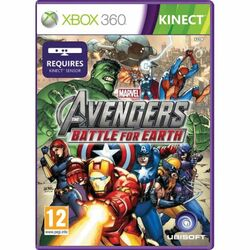 Marvel Avengers: Battle for Earth na progamingshop.sk
