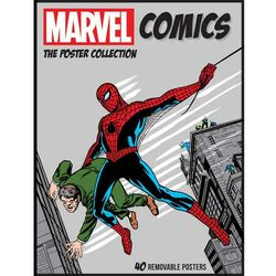 Marvel Comics: The Poster Collection na progamingshop.sk