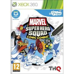 Marvel Super Hero Squad: Comic Combat na progamingshop.sk