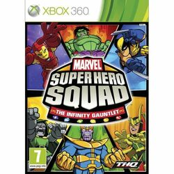 Marvel Super Hero Squad: The Infinity Gauntlet na progamingshop.sk