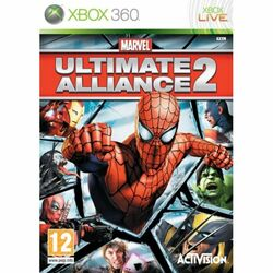 Marvel: Ultimate Alliance 2 na progamingshop.sk