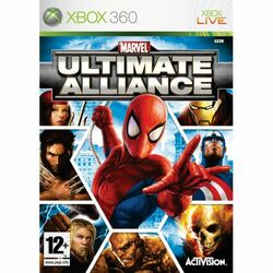 Marvel: Ultimate Alliance na progamingshop.sk