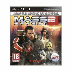 Mass Effect 2 na progamingshop.sk