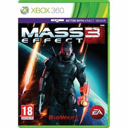 Mass Effect 3 na progamingshop.sk