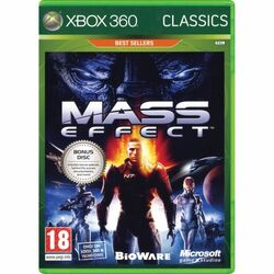 Mass Effect na progamingshop.sk