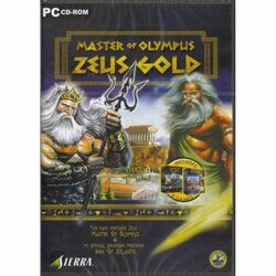Master of Olympus: Zeus Gold na progamingshop.sk