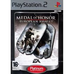 Medal of Honor: European Assault na progamingshop.sk