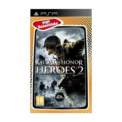 Medal of Honor: Heroes 2 na progamingshop.sk