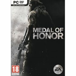 Medal of Honor na progamingshop.sk