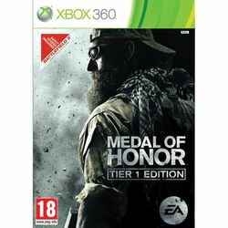 Medal of Honor (Tier1 Edition) na progamingshop.sk